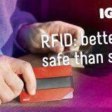 Why you need RFID