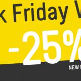 Black Friday Week at IGO - New deals every day!