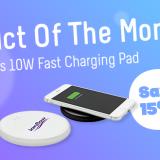 IGO Promo Blog | Wireless Charger Review