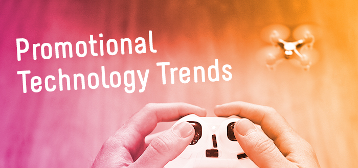 Technology trends to promote your brand in 2019