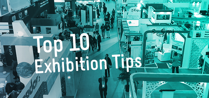 Top 10 Golden Tips to Participate at Trade Fairs | IGO Promo